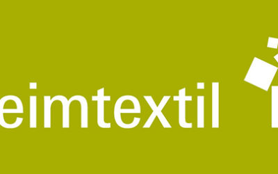 Offis Textile | December 2017 Edition | Heimtextil 2018